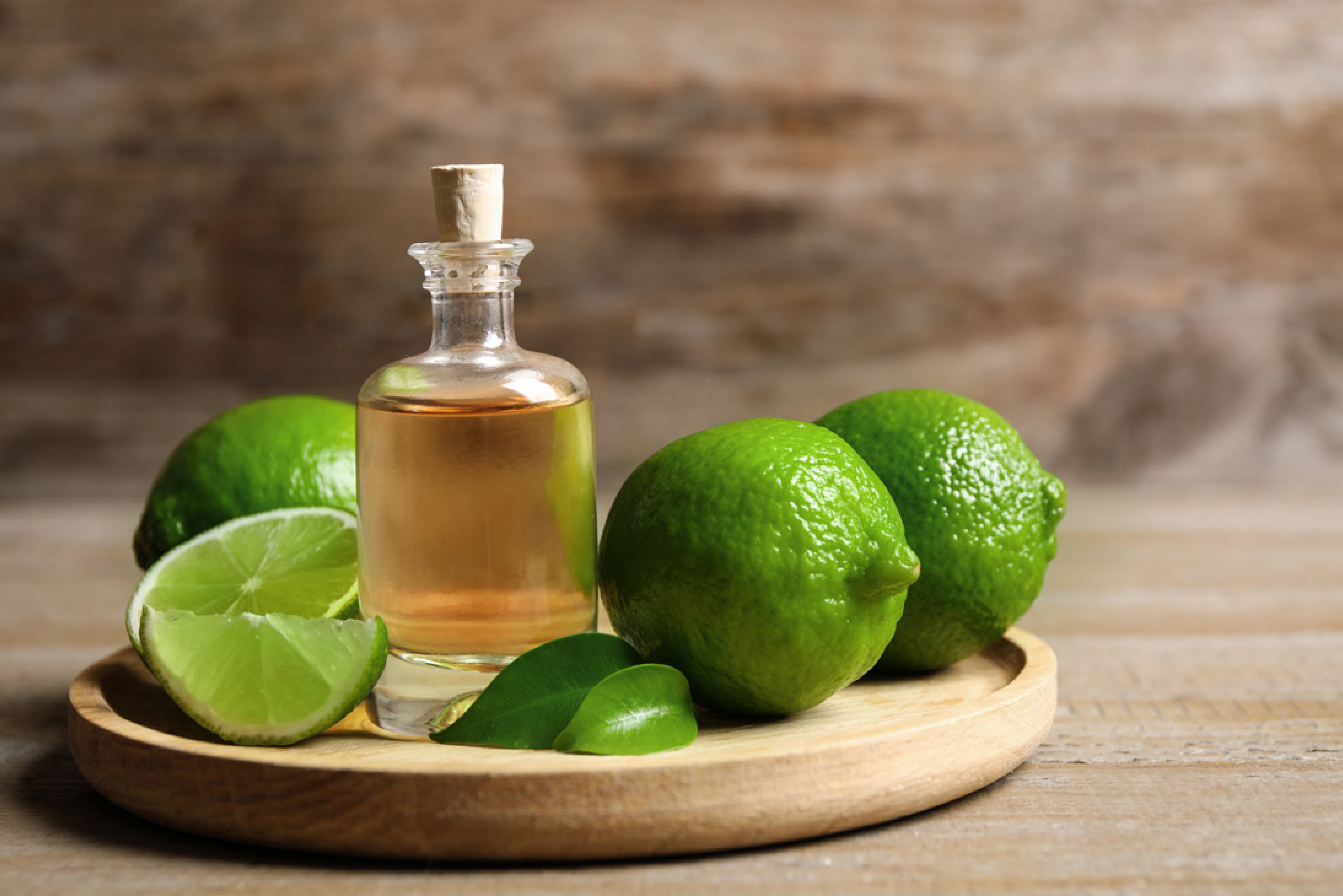 Q&A – What is Lime Oil?