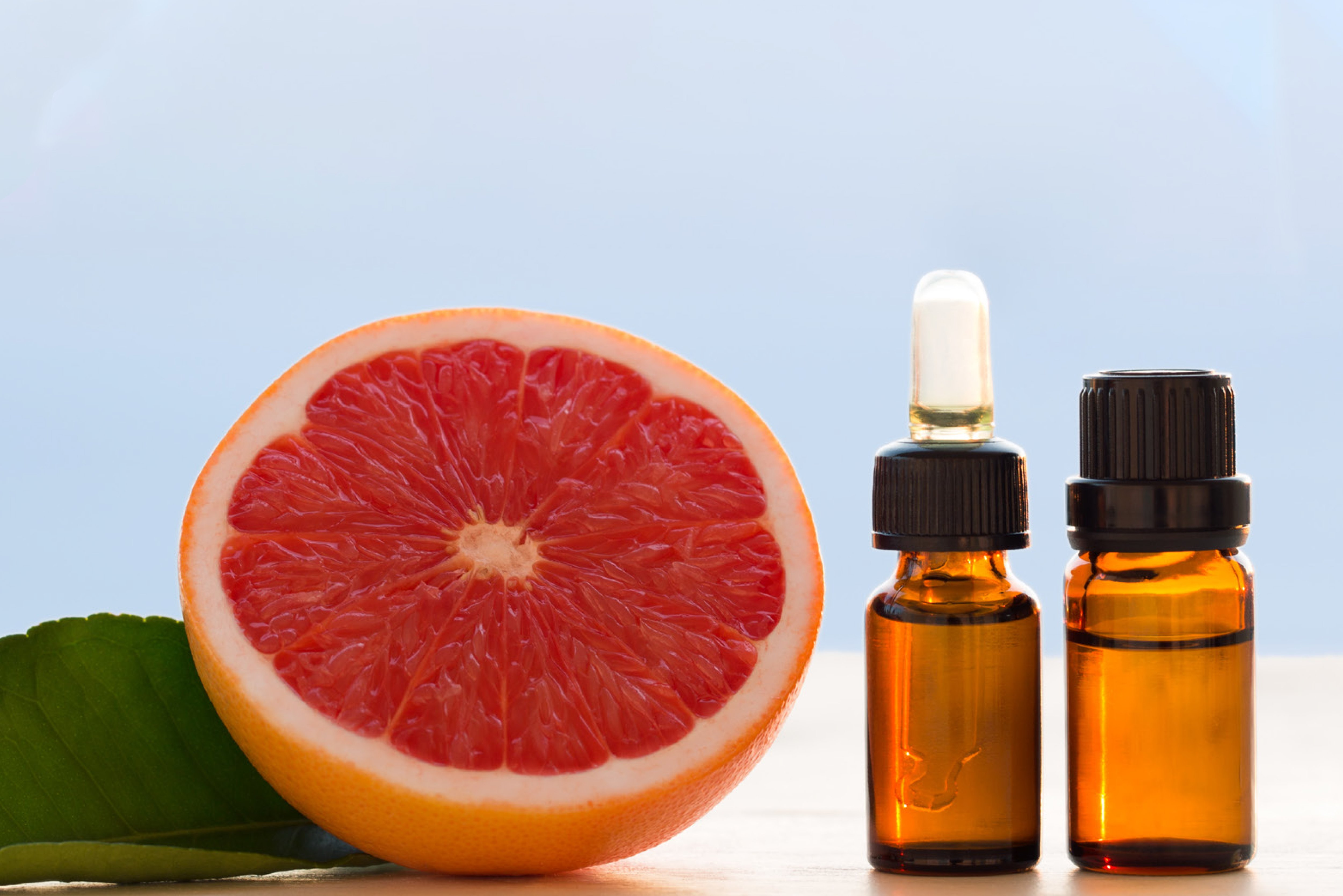 Q&A – What is Grapefruit Oil?